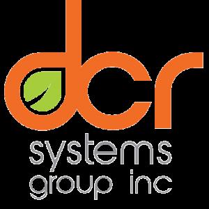 DCR Systems Group Inc. Logo